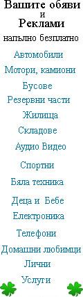 Българска Обява